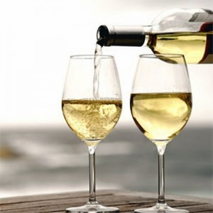 Our White Wines